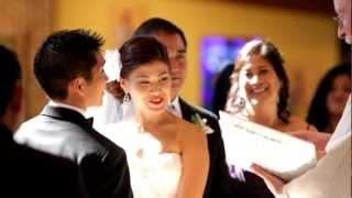 Robert & Carissa's  Wedding