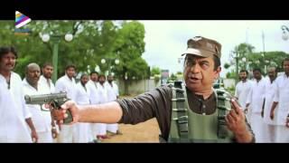 Dhruva Teaser SPOOF ft  Brahmanandam   Ram Charan   Rakul Preet   Surender Reddy   Telugu Filmnagar