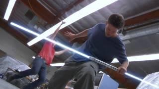 Джедай против ситха 2 (Райн против Брэндона)