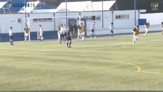SerzedoTV - Juniores C.F. Serzedo 1 vs 2 Boavista FC (Full HD)