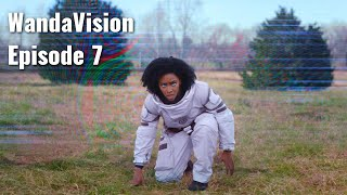 WandaVision Episode 7 Soundtrack Tracklist | Marvel Studios' WandaVision Episode 7 (2021)
