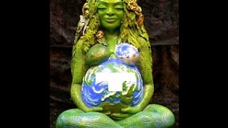 THE LATE GREAT MOTHER EARTH