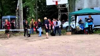 САС Краматорск 22.09.12  ринг шотландских терьеров