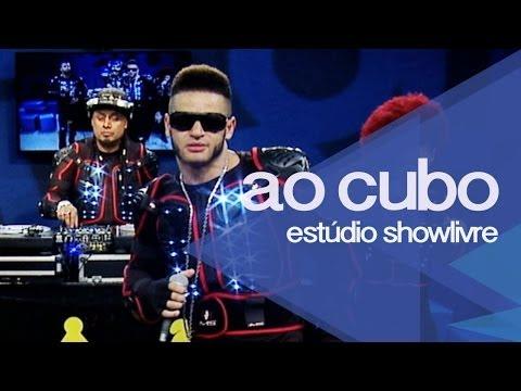 """""""Naquela sala"""" - Ao Cubo no Estúdio Showlivre 2013"""
