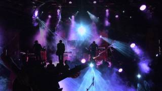 TIDES FROM NEBULA - THE FALL OF LEVIATHAN (live at Trix, Belgium, 2011)