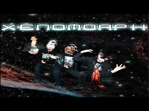 Xenocide - Xenomorph (New Song 2012)