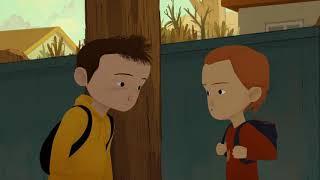 Hedgehog / Hedgehog (2018) - Trailer (English)