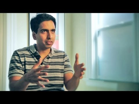 Khan Academy Founder Salman Khan on Liberating the Classroom for Creativity