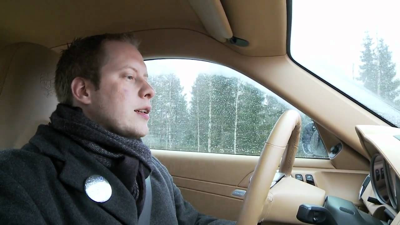 Väliaikainen Autovero