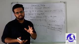 Class 12 Ep 5.1 Interest on drawing 2019 (Chapter 1 Fundamental of Partnership)