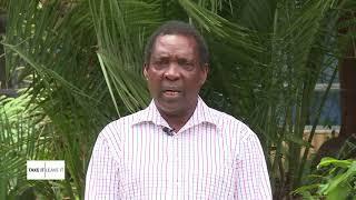 Uhuru to support Raila for presidency in 2022