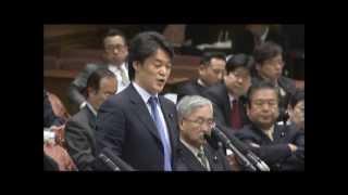 安倍総理の憲法への無知・無責任を明らかにした小西ひろゆき参議院議員の質疑(2013329参議院予算委員会)