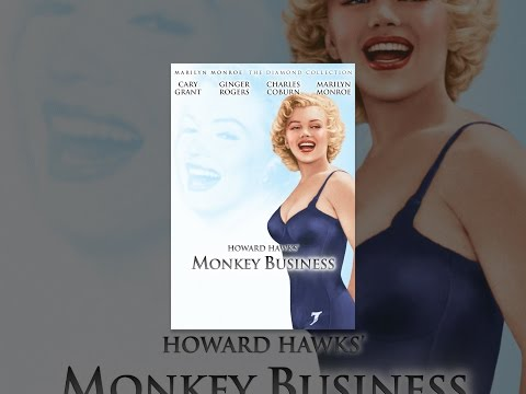 Monkey Business Mp3