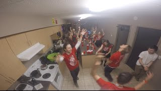 Third Year at Laurier (GoPro)