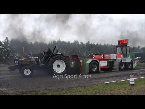 Agri Sport 4 ton Hoeven 24 Juni 2017