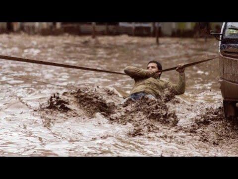 Jrhexex Ջրհեղեղ наводнение 2018 Tskhaltbila  Norshen