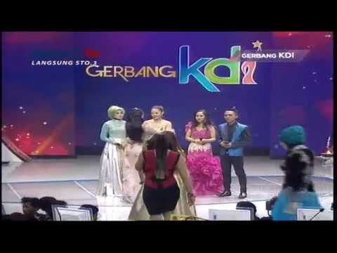 Pemenang Gerbang KDI Dian