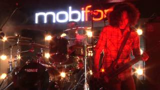[Mobifone RockStorm2012] Say - Microwave