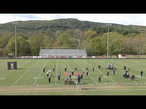 2019 Rock Classics performed by William Campbell High School