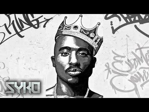 "Boom Bap Hip-Hop Instrumental {Old School Rap} ""Street Kingz"" - Syko Beats"
