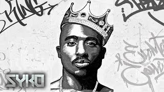 """Download Boom Bap Hip-Hop Instrumental {Old School Rap} """"Street Kingz"""" - Syko Beats MP3 song and Music Video"""