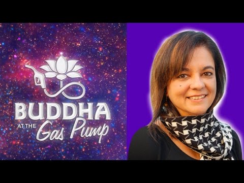 Anita Moorjani - Buddha at the Gas Pump Interview