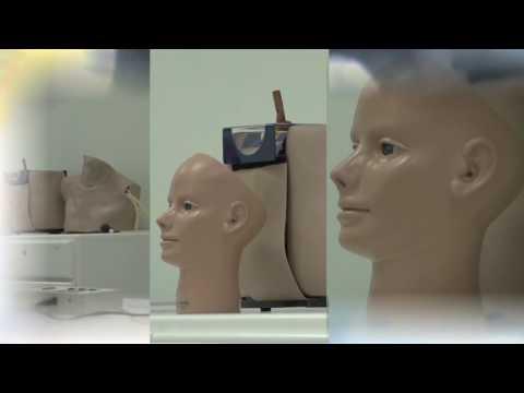 Laboratorio De Simulación Clínica UPTC