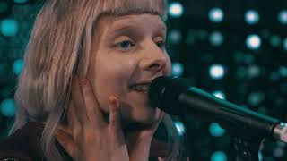 Aurora - Through the Eyes of a Child (Live on KEXP)