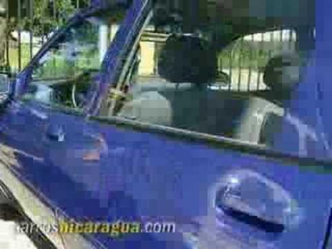 Kia Avella 1997 - CarrosNicaragua.com