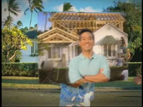 Bank Of Hawaii Commercial