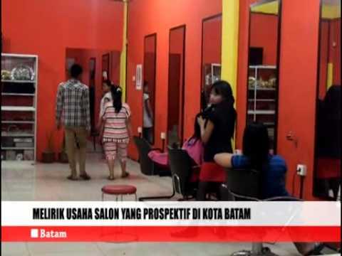 Melirik usaha salon yang prospektif di Kota Batam