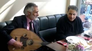 كلي وش جابك سليمان والفنان الكبير سعدون الجابر5.mp4