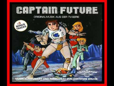 Captain Future Stream