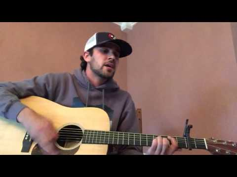 Wild Child - Kenny Chesney (cover)