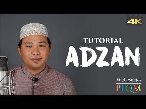 Tutorial Adzan Syekh Ali Mula oleh Ustadzkris plus Teknik Pernafasan dan Olah Vokal (4K)