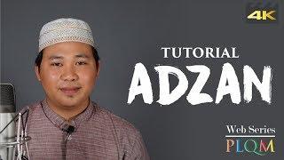(TA-001) Tutorial Adzan Syekh Ali Mula plus Teknik Pernafasan dan Olah Vokal (4K)