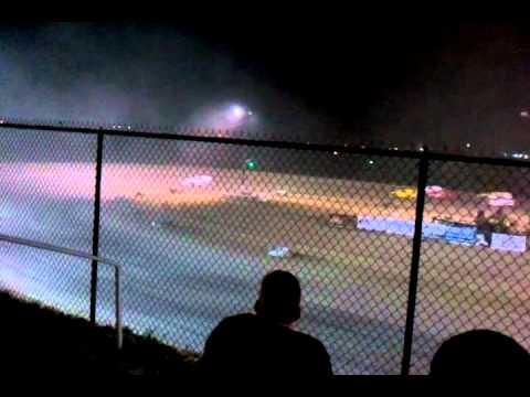 Texas thunder speedway 2