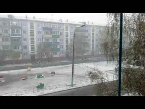 Иркутская область, г. Черемхово, 10 мая :)