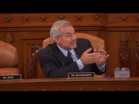 Rep. Schweikert on Tax Reform data from WSJ