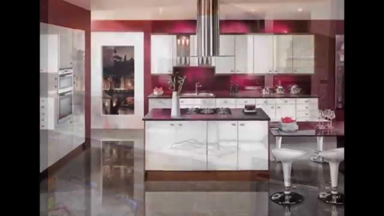 Muebles de cocina lima peru youtube Muebles seccionales lima
