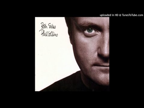 Phil Collins - I Missed Again (Live 1994)