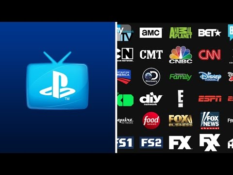 Playstation Vue Review Mp3