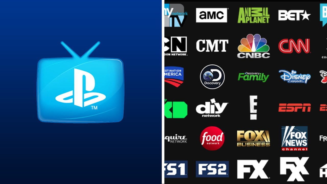 Playstation Vue Review...