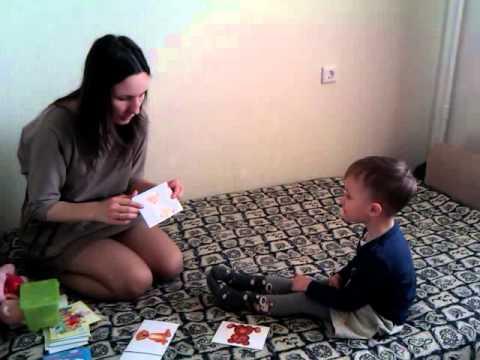 Юлия Разенкова Игры с детьми младенческого возраста