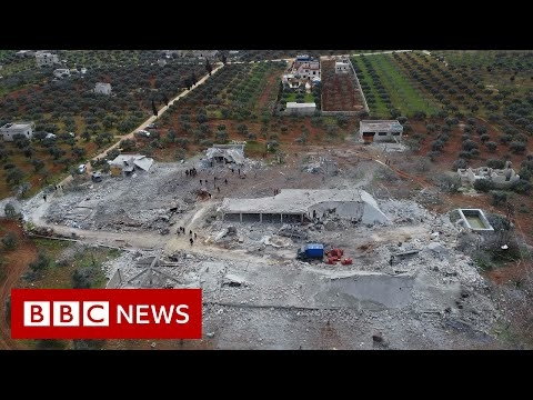 Syria Conflict: Turkey and Russia announce Idlib ceasefire – BBC News