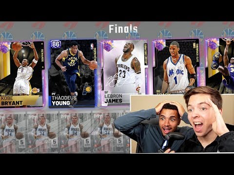 TD TRIED TO RUIN MY DRAFT!! NBA 2k