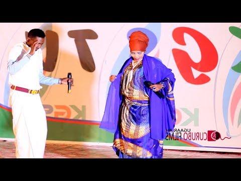 Niiko Maay Maay   |Canab Cawo Omar Shariif | Live on stage 2018 thumbnail