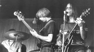 Grateful Dead - New Minglewood Blues 1966-05-19