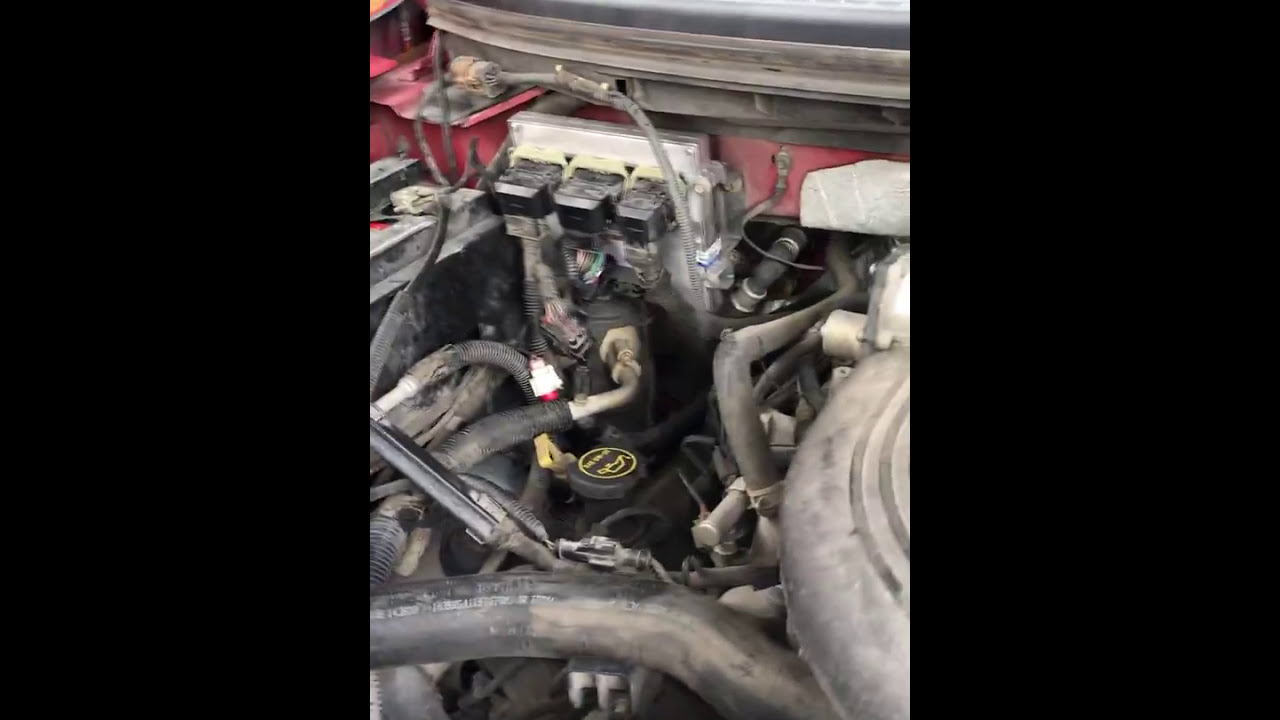2006 Ford F 150 Electrical Problem