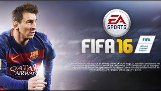 أسهل و أسرع طريقة  لتحميل لعبة FIFA 16 المحذوفة من Play Store بأخر اصدار للاندرويد Video